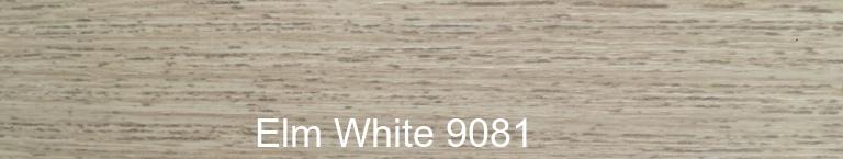 Elm White 9081