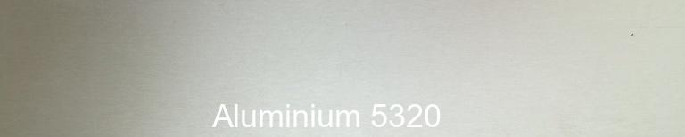 Aliminium 5320