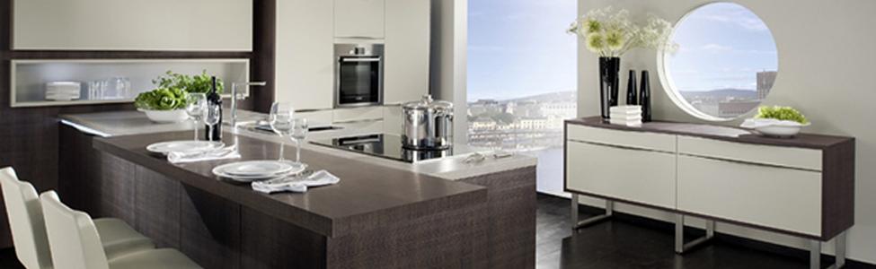 Küchen- & Möbelfronten | Plattenzuschnitte & Arbeitsplatten